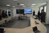 Inauguration des installations de l'OIEau - Atelier/Parcours libre de la salle de formation n°5 (digitalisation, numérisation)
